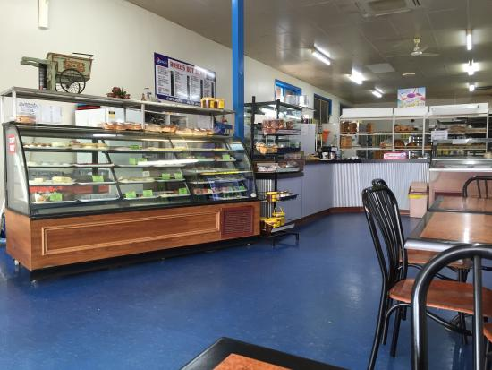 Rosie's Hot Bake - Tourism Caloundra