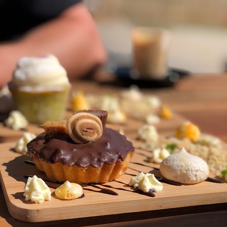 Cannibal Creek Bakehouse - Tourism Caloundra