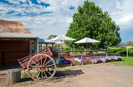 Gracebrook Wines - Tourism Caloundra