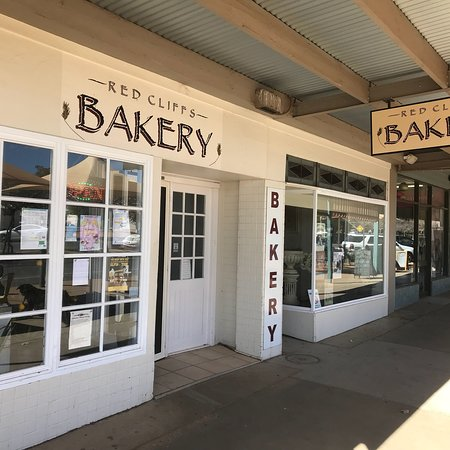 Red Cliffs Bakery - Tourism Caloundra