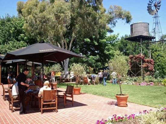 The Epicurean Centre - Tourism Caloundra