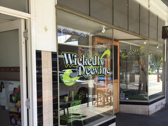 Wickedly Devine - Tourism Caloundra