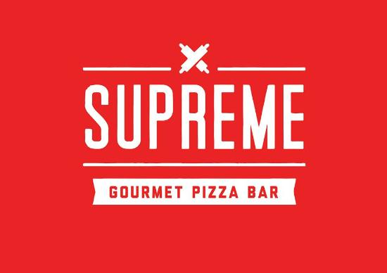 Supreme Gourmet Pizza Bar - Tourism Caloundra