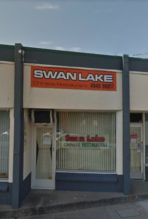 Belmont Swan Lake Chinese Cafe