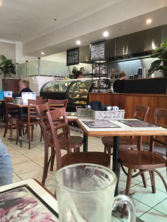 Boulevarde Seven Cafe and Gifts  Fragrances - Tourism Caloundra