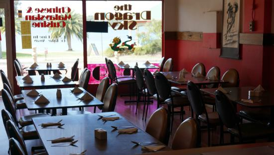 Dragon Sky Restaurant - Tourism Caloundra