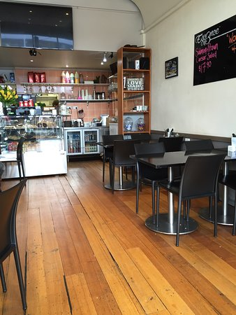 Essence Cafe - Tourism Caloundra
