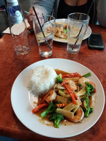 Grand Siam Thai Restaurant - Tourism Caloundra