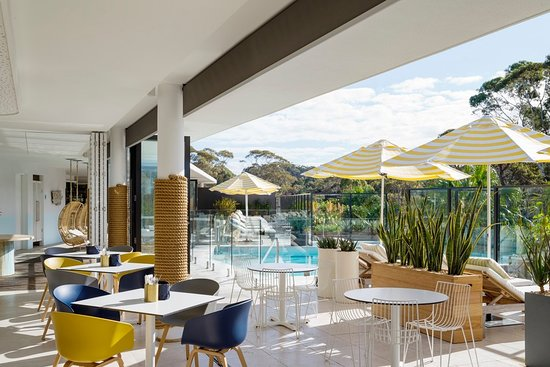 The Rooftop Bar  Grill - Tourism Caloundra