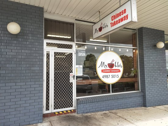 Mr Ho's Chinese Takeaway - Tourism Caloundra
