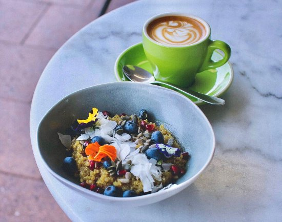 MR O Kitchen Espresso Grocer - Tourism Caloundra
