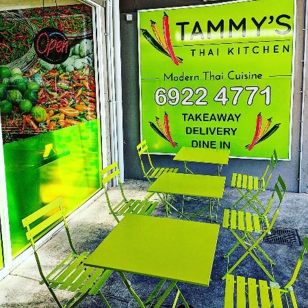 Tammy's Thai Kitchen