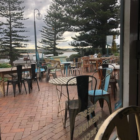 Milkandhoney Cafe - Tourism Caloundra