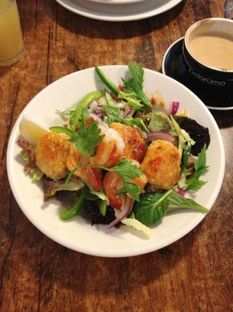 Amaki Cottage Cafe - Tourism Caloundra
