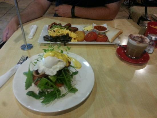 Ginger Root Cafe - Tourism Caloundra