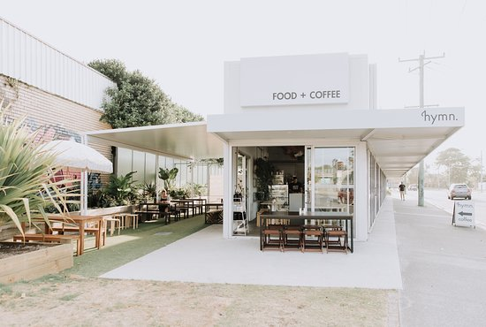 Hymn Coffee - Tourism Caloundra