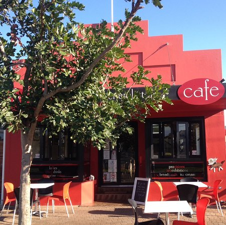 Minnamurra Cafe  General Store - Tourism Caloundra