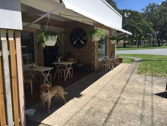Dry Dock General Store - Tourism Caloundra