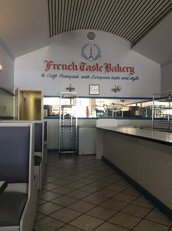French Taste Bakery - Tourism Caloundra