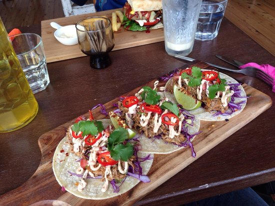 Hernando's Hideaway Mexican Kitchen - Tourism Caloundra