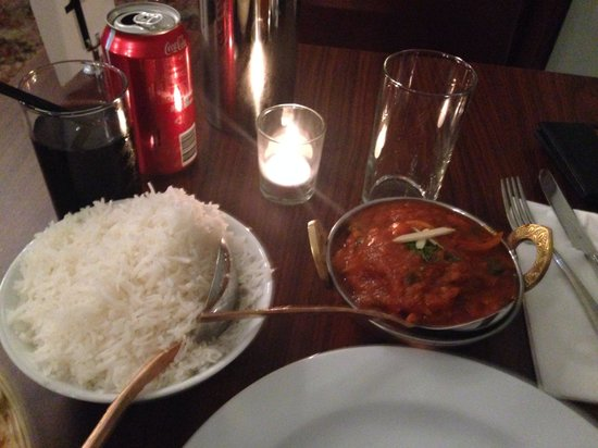 Indian Cottage Restaurant - Tourism Caloundra