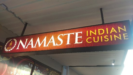 Nameste Indian Cuisine - Tourism Caloundra