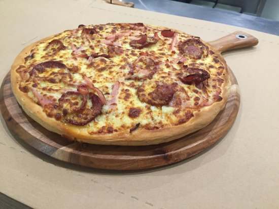 Pizza kitchen - Tourism Caloundra
