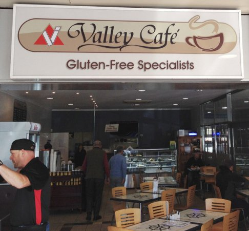 The Valley Cafe - Tourism Caloundra