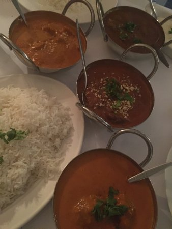 Maharaja Tandoori Indian Restaurant - Tourism Caloundra