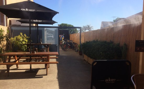 Right Bite Cafe - Tourism Caloundra