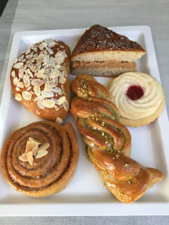 The Bellingen Swiss Patisserie  Bakery - Tourism Caloundra