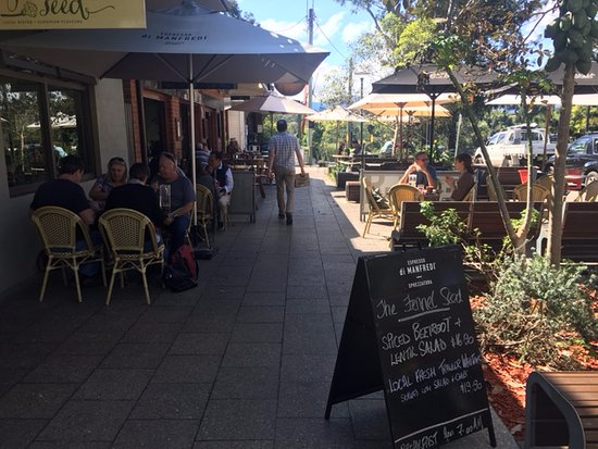 The Fennel Seed - Tourism Caloundra