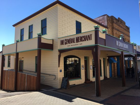 The General Merchant - Tourism Caloundra
