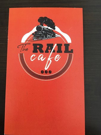 The Rail Cafe - Tourism Caloundra