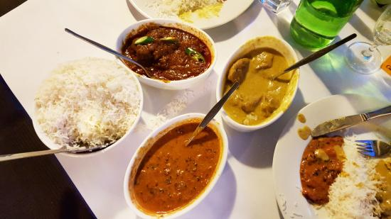 Heart of India Restaurant - Tourism Caloundra