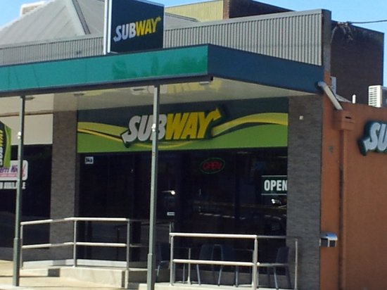 Subway Tumut - Tourism Caloundra