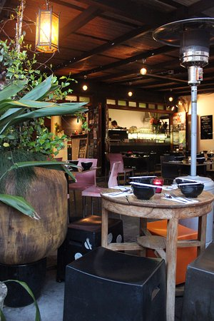 The Rock  Roll Coffee Company - Tourism Caloundra