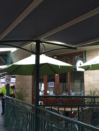 The Terrace Cafe - Tourism Caloundra