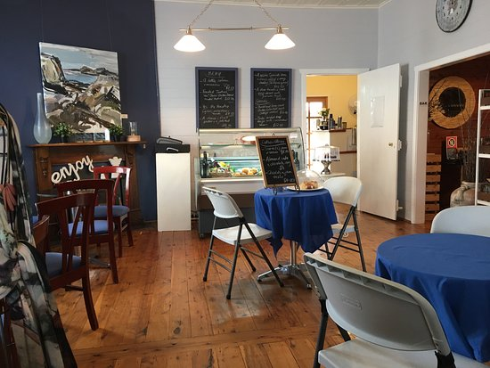 Jayes Gallery and Cafe - Tourism Caloundra