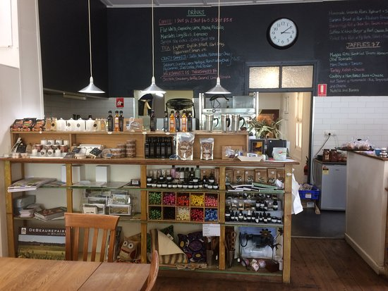 Cafe 47 - Tourism Caloundra