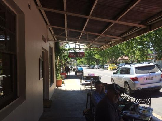 Cafe on Louee - Tourism Caloundra