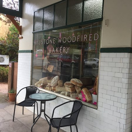 Rylstone Woodfired Bakery - Tourism Caloundra