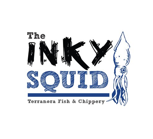 The Inky Squid