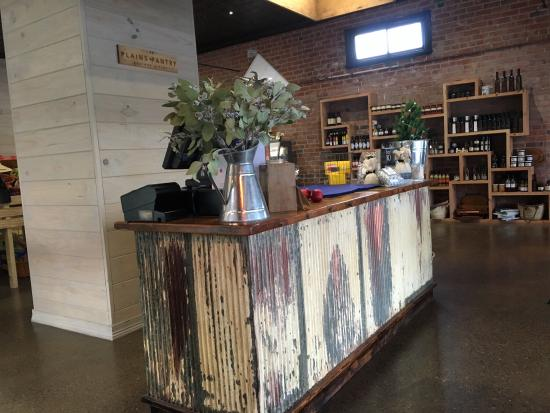 The Plains Pantry - Tourism Caloundra