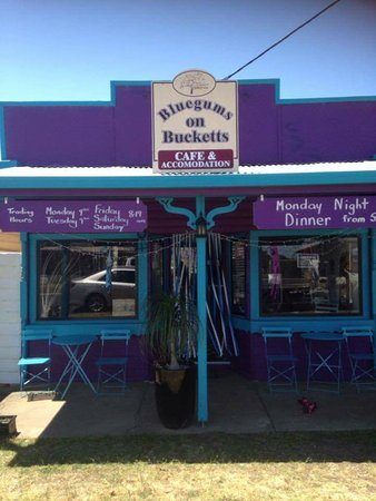 Bluegums on Bucketts - Tourism Caloundra