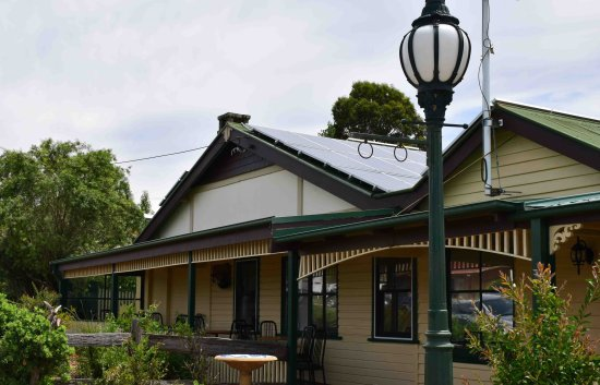 Scotch Oven Cafe - Tourism Caloundra