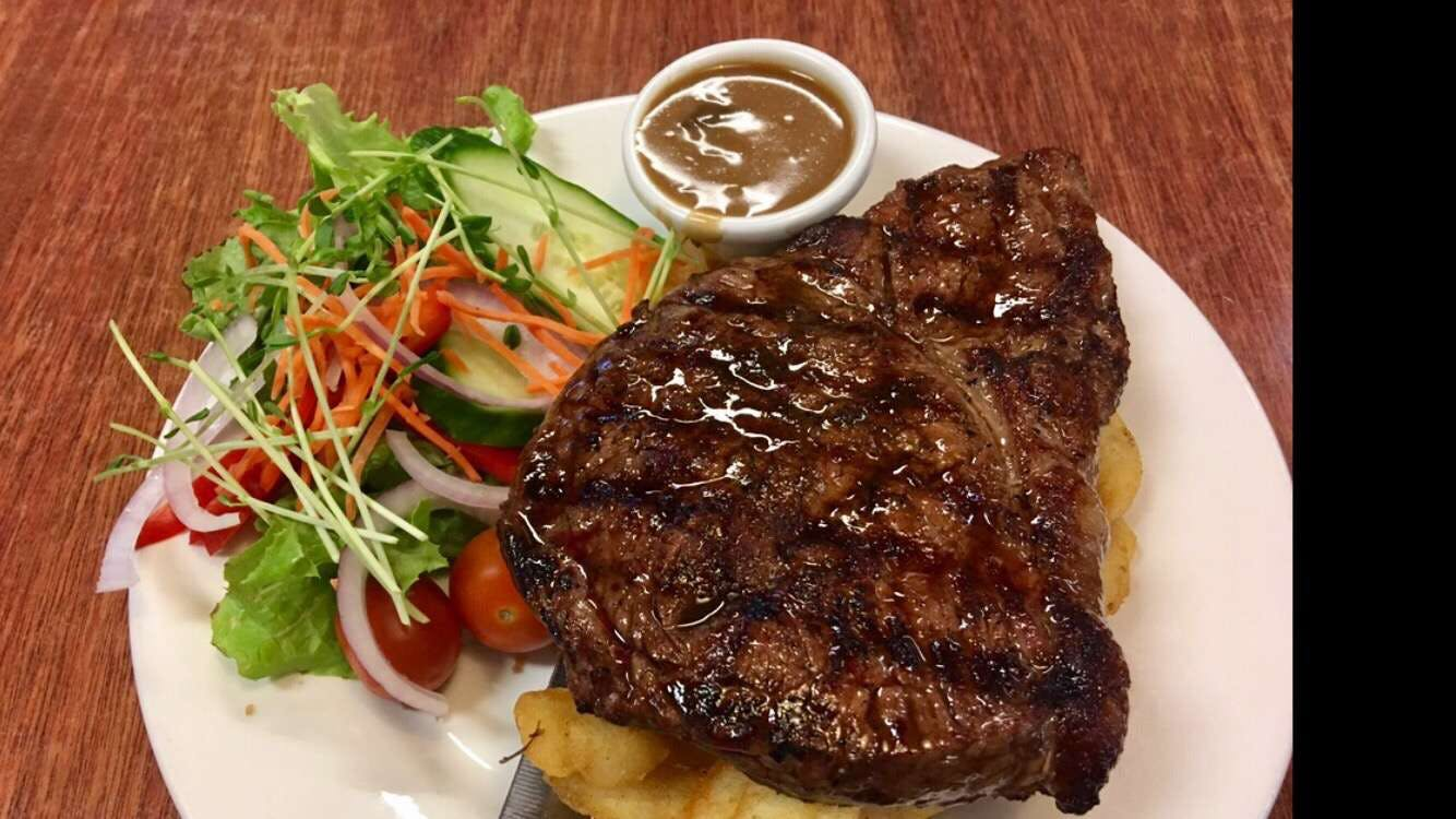 Brisbane Valley Tavern Bistro - Tourism Caloundra