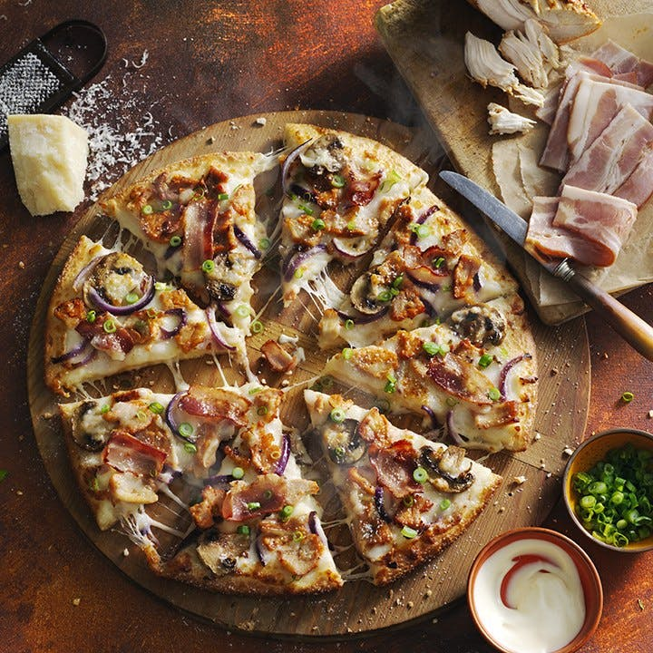 Domino's - Highfields - Tourism Caloundra
