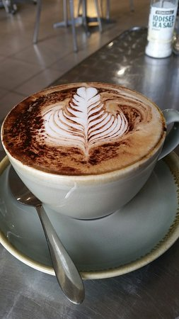 Black Sheep Caffe - Tourism Caloundra