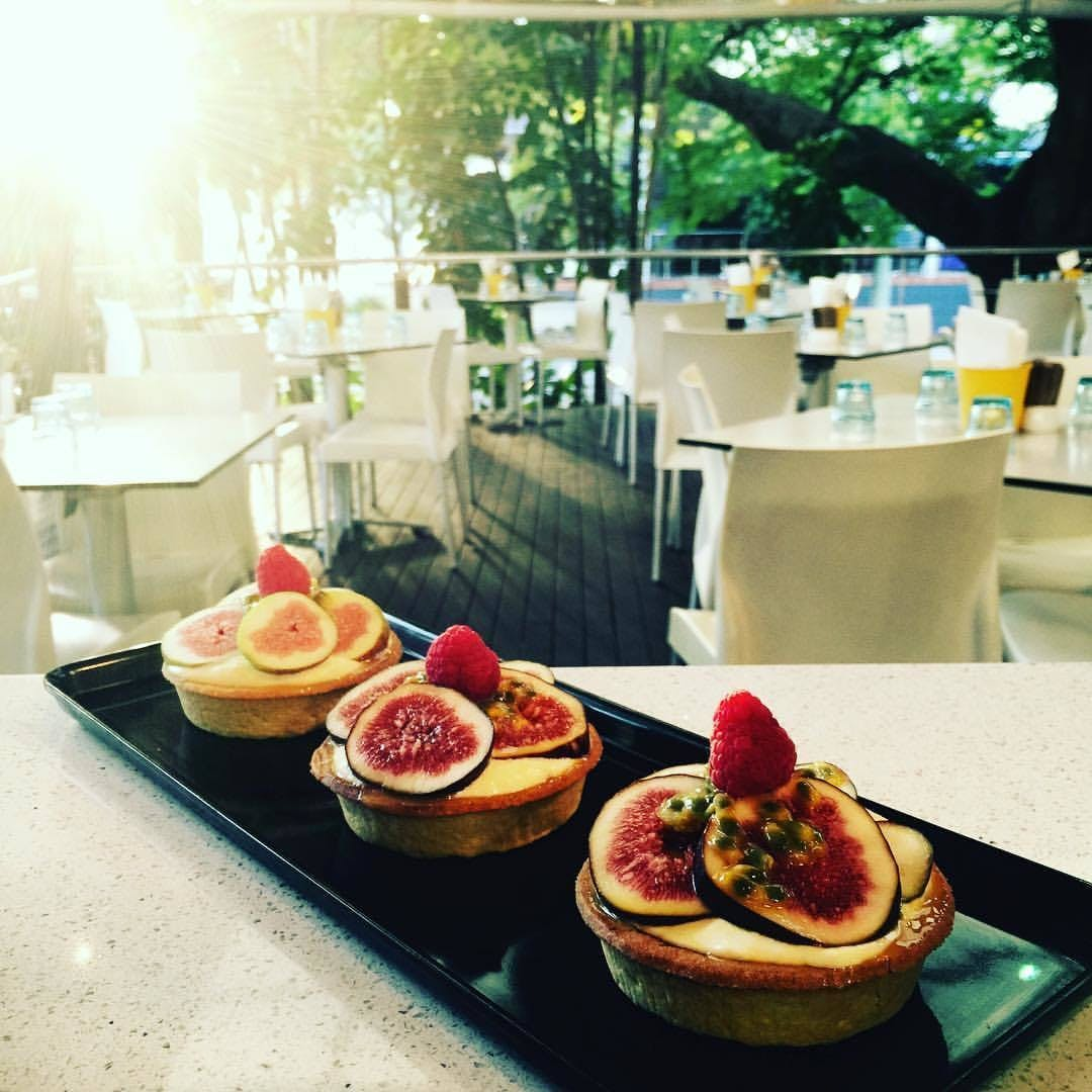 Riverbend Cafe - Tourism Caloundra